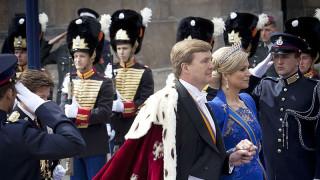 Ολλανδία: Ο βασιλιάς θα γιορτάσει τα γενέθλιά του με 150 κοινούς θνητούς