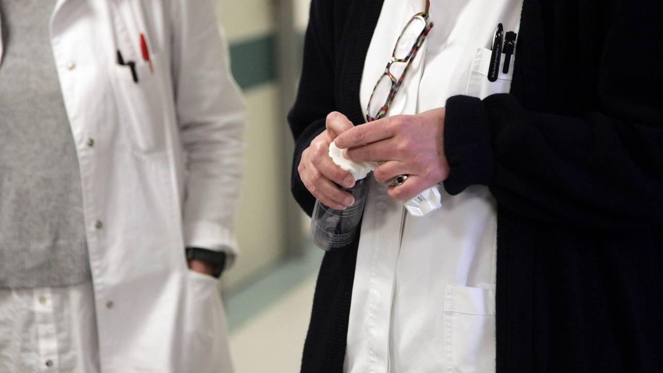 Αναστολή εφημεριών στα νοσοκομεία Φλώρινας και Πτολεμαΐδας