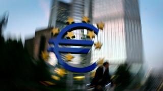 ΕΚΤ: Οι ευρωπαίοι επενδυτές μεταφέρουν χρήμα εκτός της ευρωζώνης