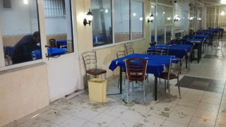 Πυροβολισμοί σε καφετέρια στην Κωνσταντινούπολη