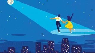 Όσκαρ 2017: Πώς το «ξεδιάντροπο» La La Land δικαιώνει τα μιούζικαλ - ξανά