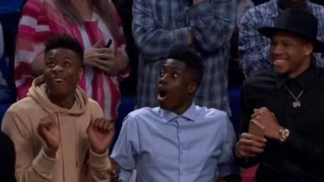 NBA: Ο Γιάννης Αντετοκούνμπο αποκαλύπτει τον νέο σταρ που έρχεται (vid)
