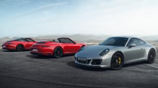 Τα 5 μοντέλα της Porsche με τους πιο μελωδικούς κινητήρες (vid)
