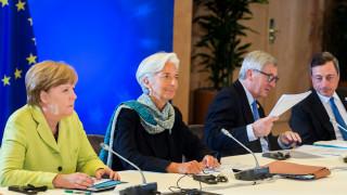 Μύθοι και αλήθειες για τη συνάντηση Λαγκάρντ-Μέρκελ με θέμα την Ελλάδα