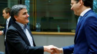 Ικανοποίηση στις Βρυξέλλες για το Eurogroup