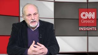 Βασίλης Καμβύσης: Πλεονέκτημα η πληθώρα των ελαιοτριβείων