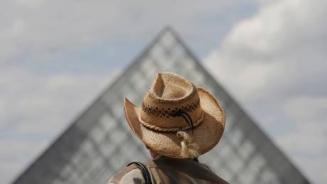 Παρίσι: Αισθητή πτώση της τουριστικής κίνησης λόγω... τρομοκρατίας