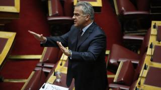 Καυγάς Βορίδη-Σκουρλέτη για το Eurogroup