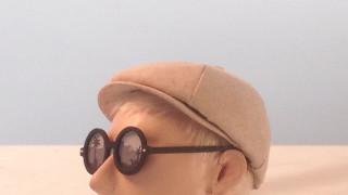 David Hockney: Ονειρικό animation η ιστορία του μεγάλου καλλιτέχνη