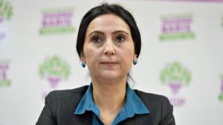 Τουρκία: Το κοινοβούλιο καθαίρεσε από βουλευτή την ηγέτιδα του φιλοκουρδικού κόμματος