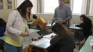Πανελλαδικές 2017: Ανακοινώθηκε η ημερομηνία έναρξης των εξετάσεων