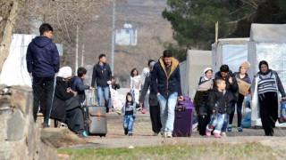 Ο Καναδάς ανοίγει τα σύνορά του σε 1.200 πρόσφυγες Γεζίντι από το Ιράκ
