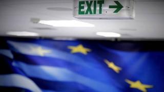 Ένας στους δύο Γερμανούς θέλουν Grexit