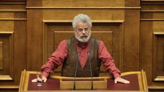 Μανιός:  «Όχι» σε νέο πακέτο λιτότητας, ας έρθει άλλη κυβέρνηση να ψηφίσει τα μέτρα
