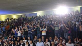Θεσσαλονίκη: Επεισόδια και ξύλο ανάμεσα σε μέλη της ΔΑΠ-ΝΔΦΚ