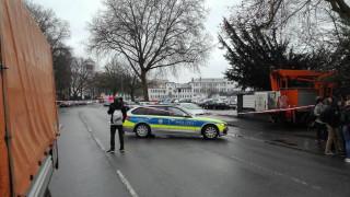 Γερμανία: Άκυρος ο συναγερμός για ένοπλο σε σχολείο