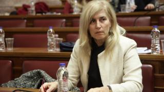 Όχι στην άρση της ασυλίας Αυλωνίτου - Καββαδά είπε η Βουλή