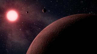 Τι είναι ο εξωπλανήτης;
