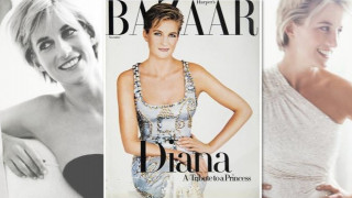 Πώς η Νταϊάνα άλλαξε τους κανόνες της μόδας σε 25 παραδείγματα