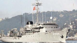 Οι Τούρκοι «ψάχνουν» θερμό επεισόδιο στο Αιγαίο (pics)