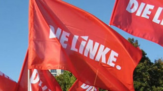 To Die Linke «αδειάζει» την βουλευτή που μίλησε για Grexit
