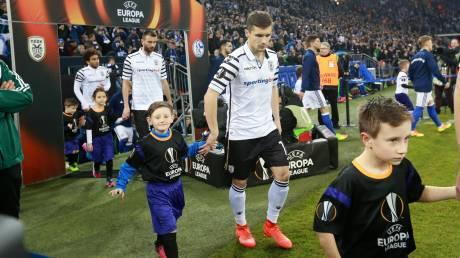 Europa League: «Αντίο» με ψηλά το κεφάλι ο ΠΑΟΚ