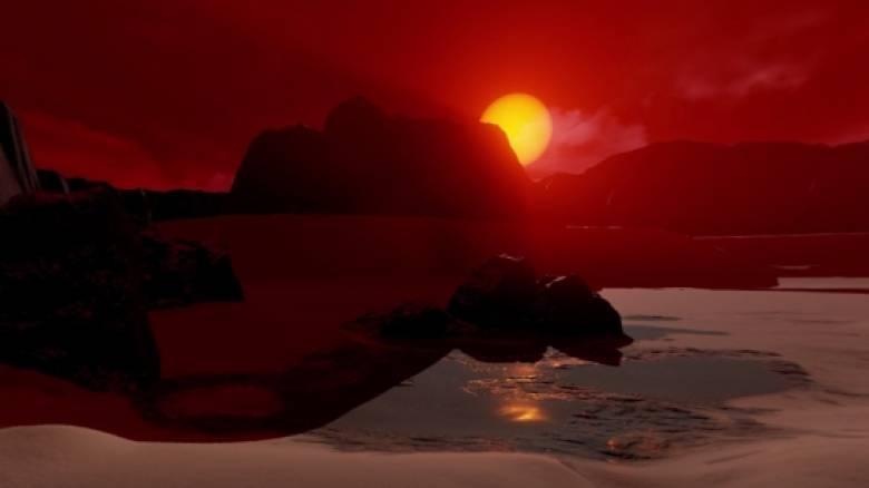 Εκπληκτικό βίντεο της NASA: Περιπλανηθείτε στο «αδερφάκι» της γης