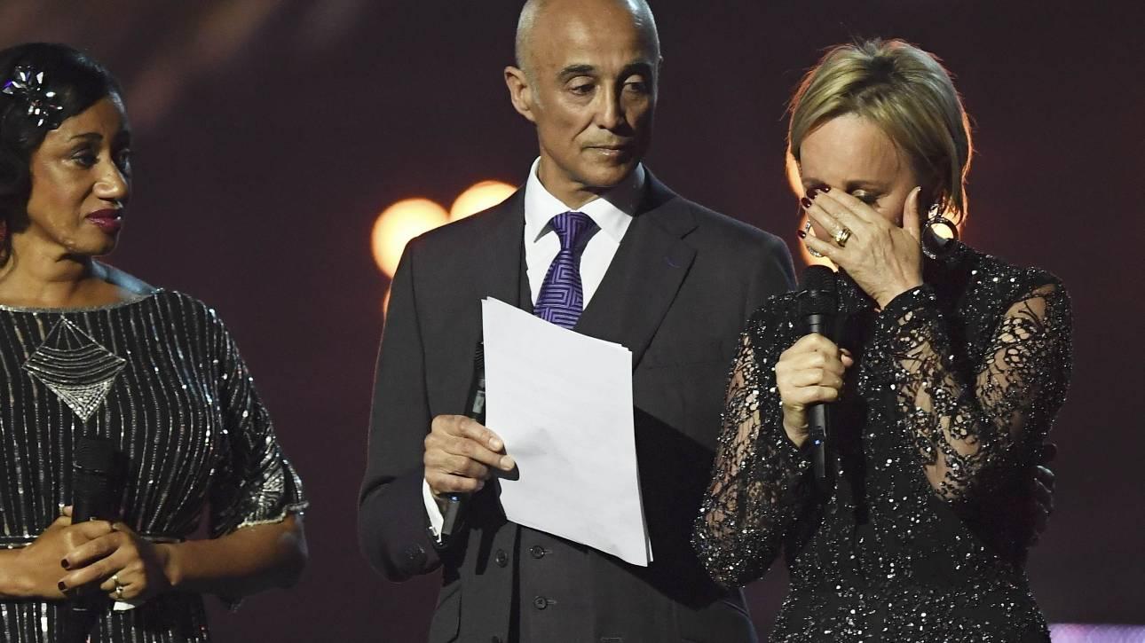 Βrits 2017: Nικητές, highlights και ο θρήνος της μεγάλης βραδιάς