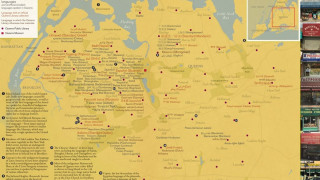 Νέα Υόρκη: Η πόλη που ...μιλά πάνω από 800 γλώσσες και διαλέκτους (Pics)