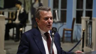 Τ. Πετρόπουλος: Πρόβλημα η μείωση αφορολόγητου χωρίς αντισταθμιστικά μέτρα
