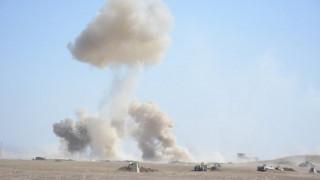 Ιράκ: Επίθεση του στρατού στο αεροδρόμιο και σε βάση της Μοσούλης