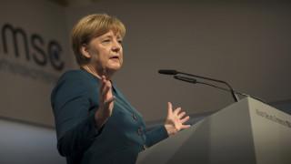 Die Welt: Η Μέρκελ αποχαιρετά αθόρυβα τη λιτότητα