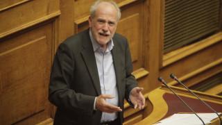 Κουτσούκος: η κυβέρνηση πανηγυρίζει και ο Τσακαλώτος κρύβεται