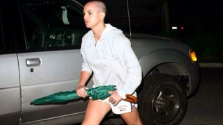 Στο σφυρί η ομπρέλα-όπλο επίθεσης της Μπρίτνεϊ Σπίαρς