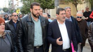 Αθώωθηκε ο δήμαρχος Πάτρας, Κώστας Πελετίδης (pics)