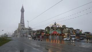 Σφοδρή καταιγίδα πλήττει το Ηνωμένο Βασίλειο (pics)