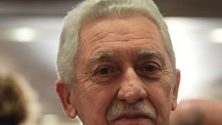 «Έκπληξη» από τον Κουβέλη: Ψήφισα και θα ξαναψηφίσω ΣΥΡΙΖΑ
