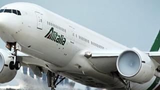 Ιταλία: Καταρρέει η Alitalia - Ακυρώνει το 60% των πτήσεων