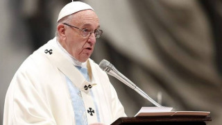Οργή από τον Πάπα Φραγκίσκο για τους Καθολικούς με τη... διπλή ζωή