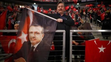 Ξανά «πόρτα» στην Τουρκία από την Ευρώπη για τη βίζα
