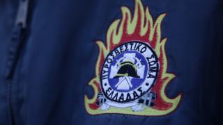 Μυτιλήνη: Καλά στην υγεία τους οι πυροσβέστες που έσωσαν 90χρονη μέσα από τις φλόγες