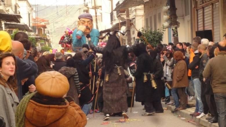 Απόκριες 2017: Στην τελική ευθεία για το καρναβάλι στο Ρέθυμνο