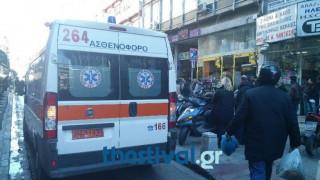 Αυτός είναι ο λόγος που ο 76χρονος πυροβόλησε τον δικηγόρο στη Θεσσαλονίκη