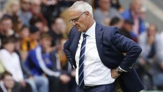 Premier League: απέλυσε το Ρανιέρι η Λέστερ!