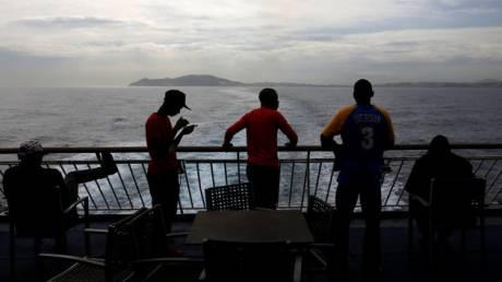 Ιταλία: Διασώθηκαν 1.100 μετανάστες νότια της Σικελίας