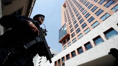 Μεξικό: Ραγδαία αύξηση των φόνων στη χώρα