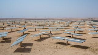 Η Σαουδική Αραβία στρέφεται στις ανανεώσιμες πηγές ενέργειας