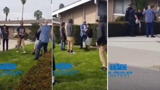 ΗΠΑ: Αστυνομικός πυροβόλησε κατά 13χρονου γιατί περπάτησε στο γκαζόν του (vid)