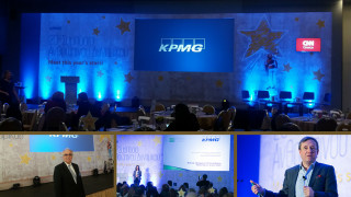 KPMG: Συμπόσιο για τη διαχείριση του ανθρώπινου δυναμικού με στόχο την ανάπτυξη