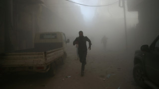 Συρία: Δεκάδες νεκροί από επίθεση του ISIS με παγιδευμένο αυτοκίνητο στην αλ-Μπαμπ